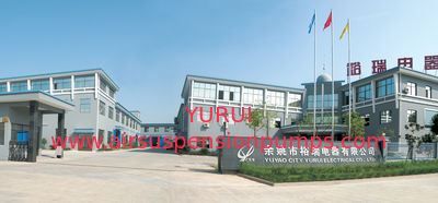 China Yuyao City Yurui Electrical Appliance Co., Ltd. Perfil da companhia