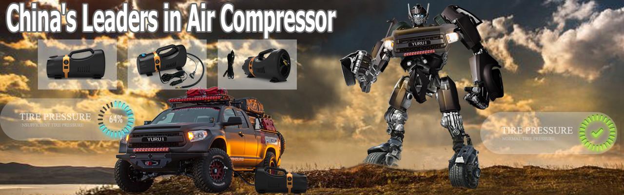 Compressores de ar do veículo