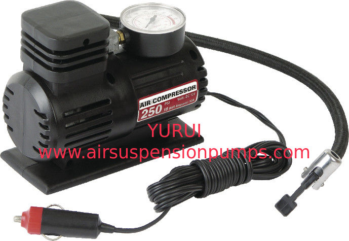 Handy Mini - Size Car Air Compressor 12V Good Comany With 45cm Hose