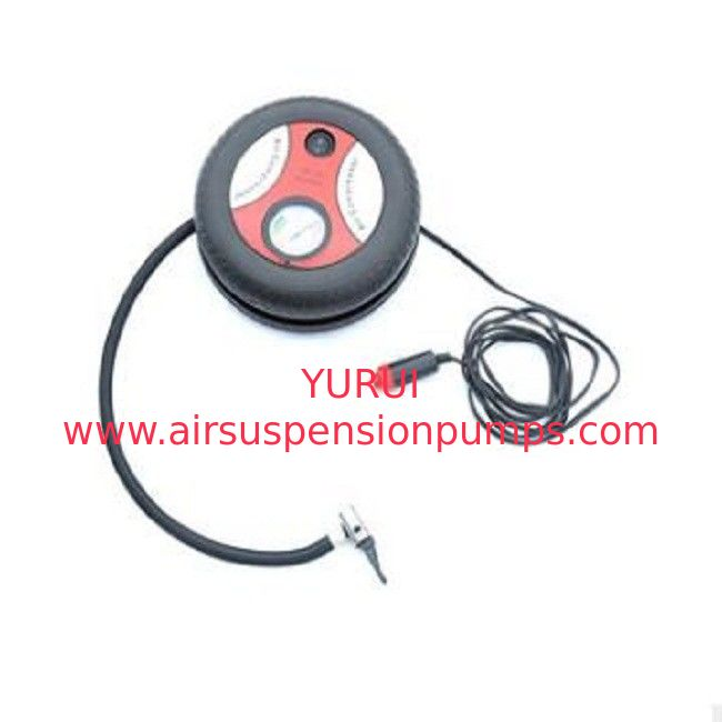 Mini Car Air Compressor , 250psi Electric Air Compressor For Car Tires