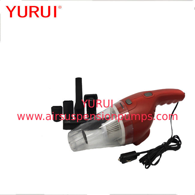 4.1Kpa Portable Car Vacuum Cleaner With One Year Warranty 58.5*41*54cm