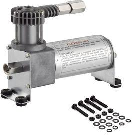 Compressor remoto 12V da suspensão do passeio do ar do filtro de ar de Hardwre da montagem tanque de 0,5 galões para Off Road