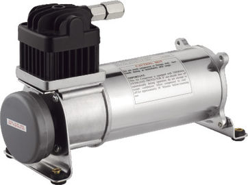 Compressor portátil da suspensão do passeio do ar 12V 100 libras por polegada quadrada para o carro Offboard