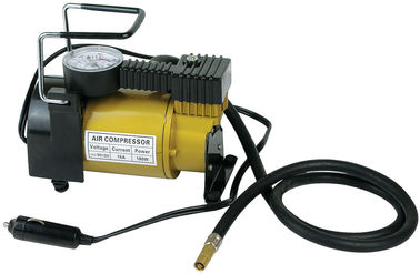 Heavy Duty única cyclinder metal Air Compressor Yurui YF623 para carros
